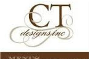 CT-Designs Calligraphy & Wedding Stationery