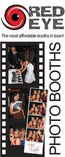 Red Eye Photo Booth