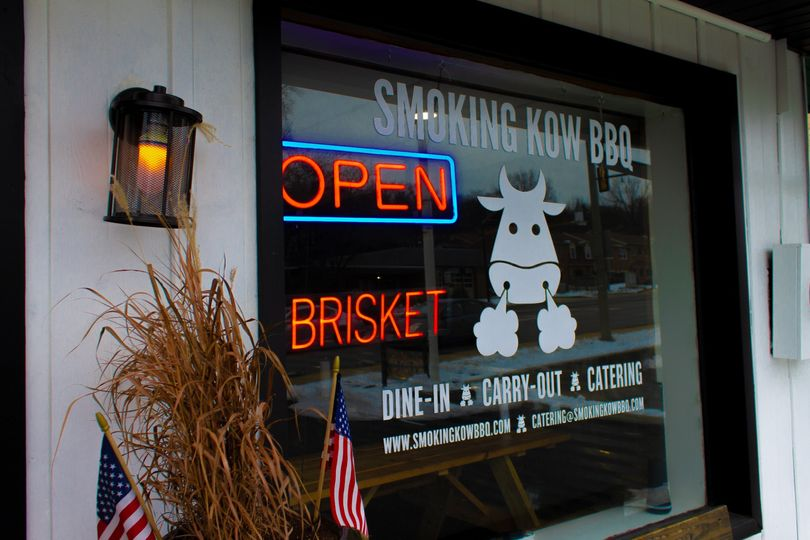 Brisket available here