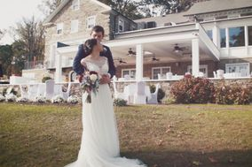 Cornerstone Wedding Films