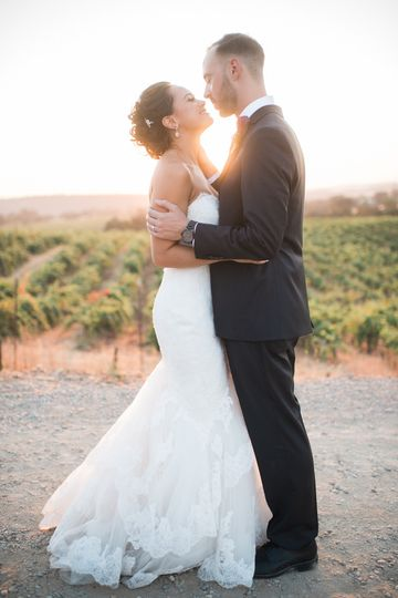 helwig winery plymouth california wedding photogra