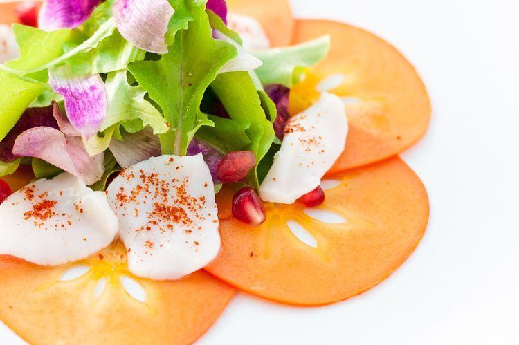 persimmon salad 51 1042067