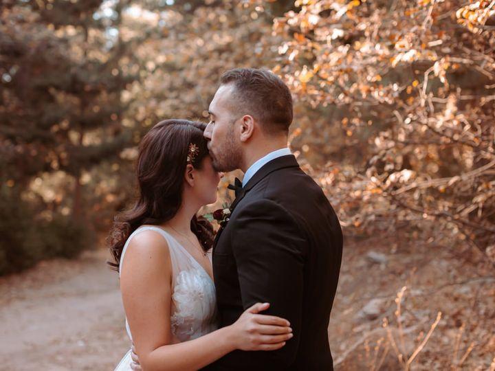 Tmx Arrowhead Pine Rose Cabins Wedding 1 54 51 1942067 158259771752846 Riverside, CA wedding photography
