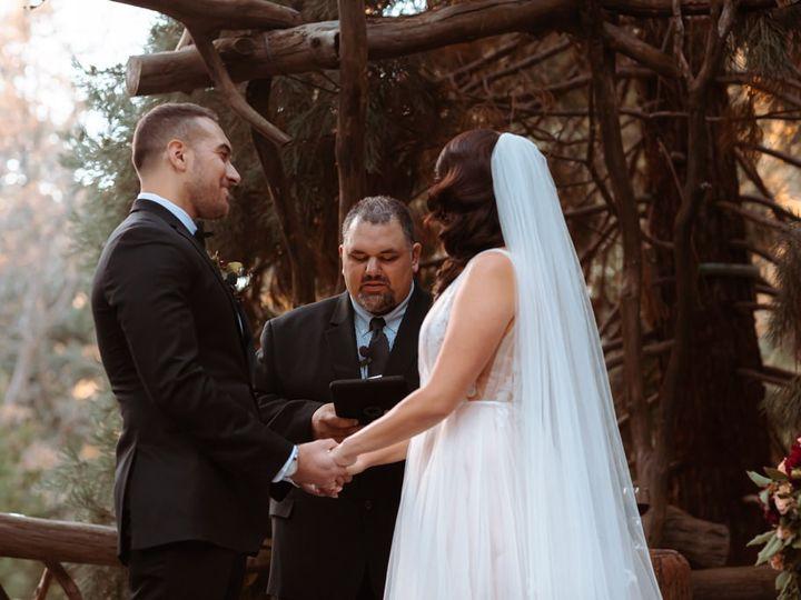Tmx Arrowhead Pine Rose Cabins Wedding 19 51 1942067 158259771493087 Riverside, CA wedding photography
