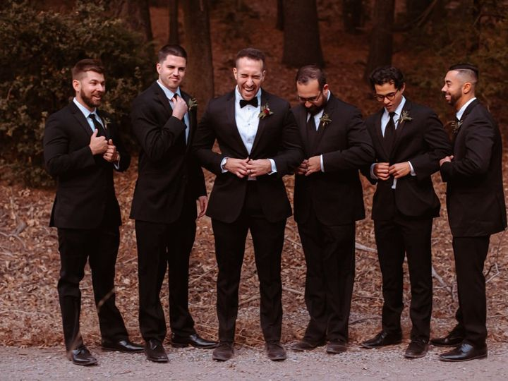 Tmx Arrowhead Pine Rose Cabins Wedding 43 51 1942067 158259771583916 Riverside, CA wedding photography