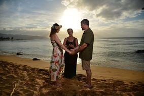 Kim Crinella Wedding Officiant