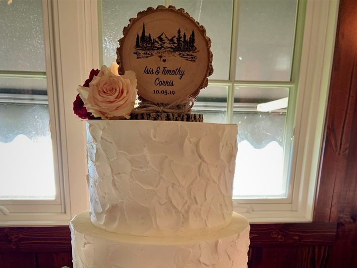 Tmx Image1 51 1292067 1571421338 Lafayette, NJ wedding cake