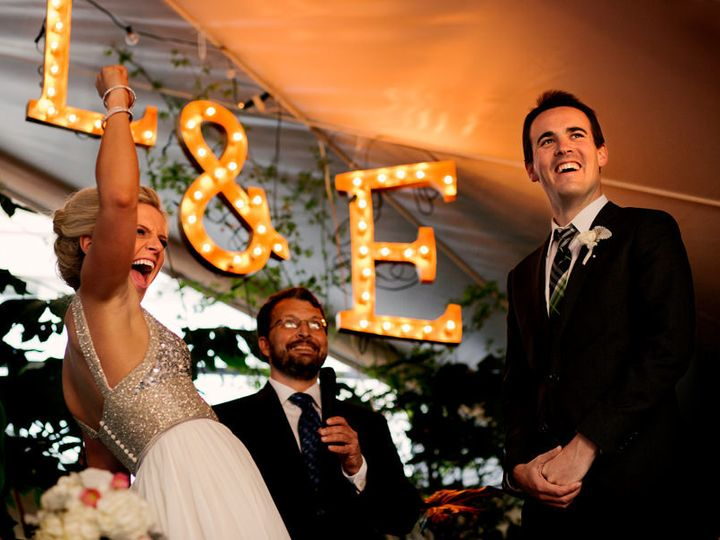 Tmx 1511307854930 Jupiterhotelweddingdougfir009 Portland, Oregon wedding venue