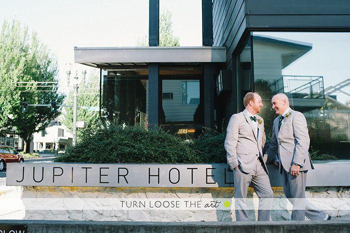 Tmx 1511307893097 Portland Jupiter Hotel Wedding Photography 07 Portland, Oregon wedding venue