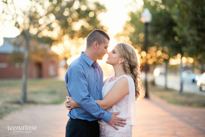 Liberty State Park, Jersey City, NJ engagement session © Reena Rose Photography