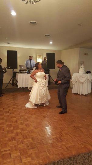 Angelika's wedding