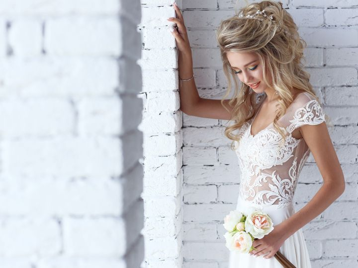 Tmx Wedding7 51 1893067 1573146908 Waxhaw, NC wedding beauty
