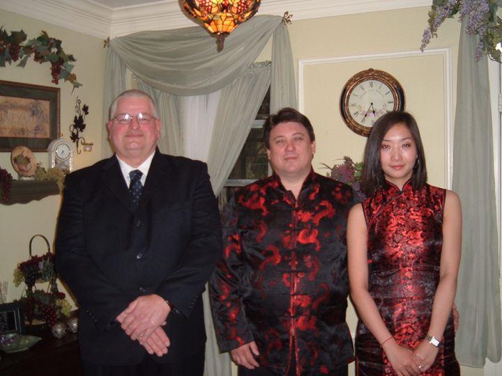 Tmx 1467025735429 Yu   Copy La Porte wedding officiant