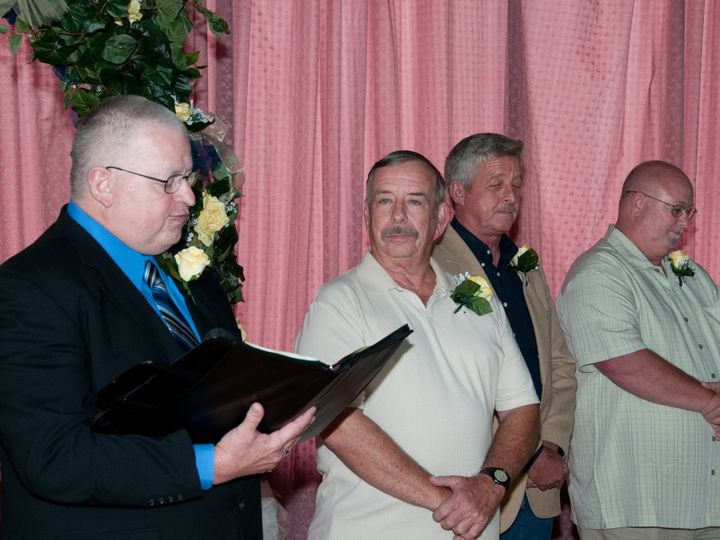 Tmx 1467025762382 Vows In Progress La Porte wedding officiant