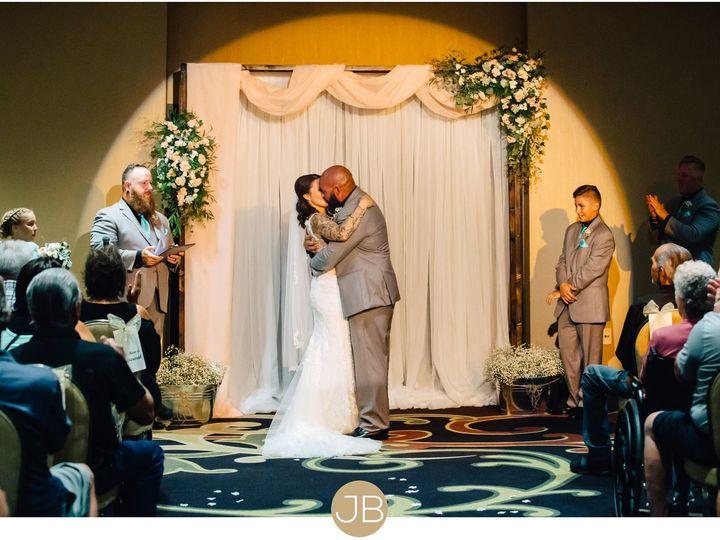 Tmx Northern Ceremony 51 1024067 Billings, Montana wedding planner