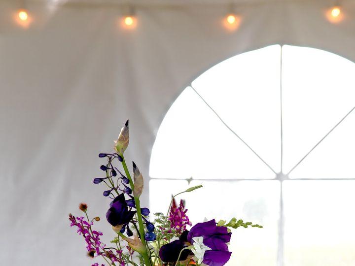 Tmx Wildflower Reception Centerpiece 51 1024067 Billings, Montana wedding planner
