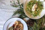 Lemons & Olives image