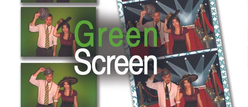 ww green screen