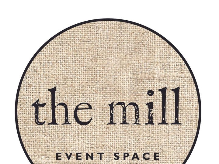 Tmx 1442968323856 The Mill Event Space Logo Dover Foxcroft, ME wedding venue