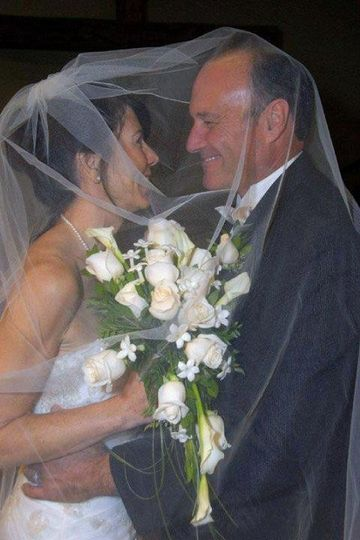 wedding meadowlark