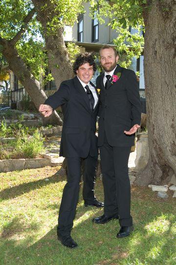 Wedding in Austin, TX