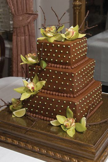 Tmx 1315666090447 Cake Trenton, New Jersey wedding florist