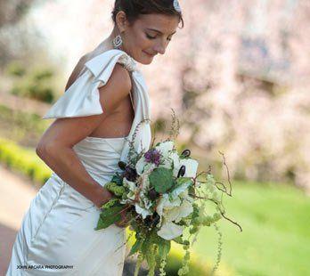 Tmx 1315666092896 Magnolia1 Trenton, New Jersey wedding florist