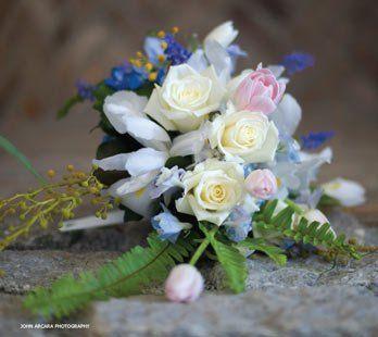 Tmx 1315666094862 Magnolia15 Trenton, New Jersey wedding florist