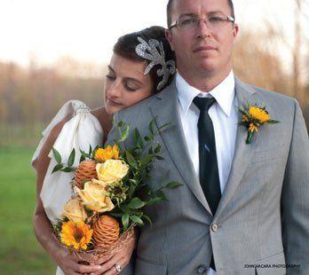 Tmx 1315666096500 Magnolia193 Trenton, New Jersey wedding florist