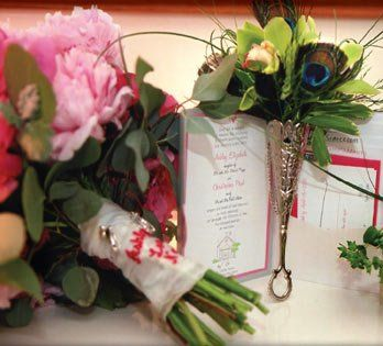 Tmx 1315666108402 PhotoAlbum17 Trenton, New Jersey wedding florist