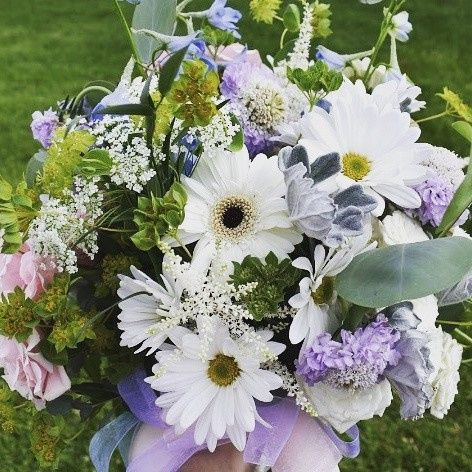 Tmx 1499790247689 Img20170526082621053 Trenton, New Jersey wedding florist