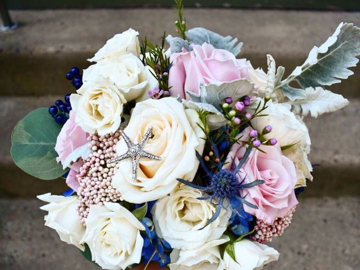 Tmx 1499794783807 Fullsizerender1 Trenton, New Jersey wedding florist