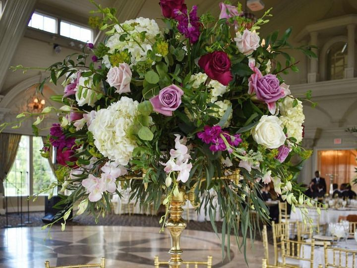 Tmx 1499794809952 Fullsizerender4 Trenton, New Jersey wedding florist