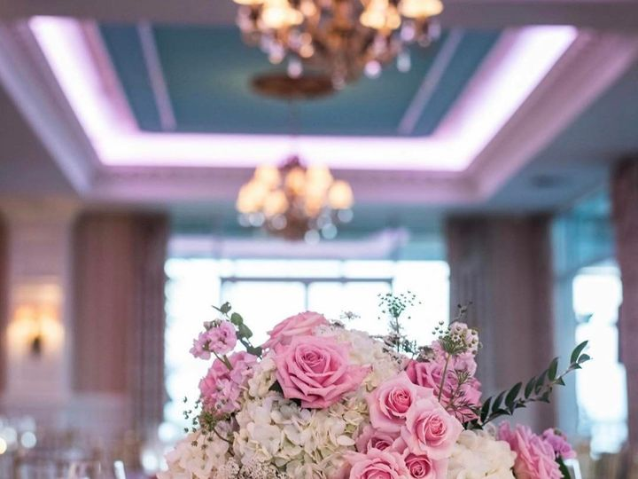 Tmx 1499794819765 Fullsizerender5 Trenton, New Jersey wedding florist