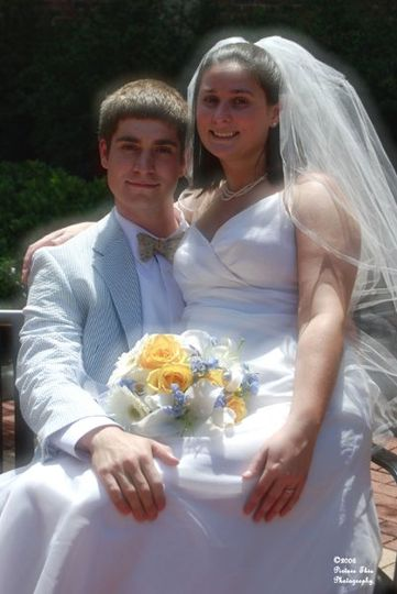 married on May 17, 2008.
