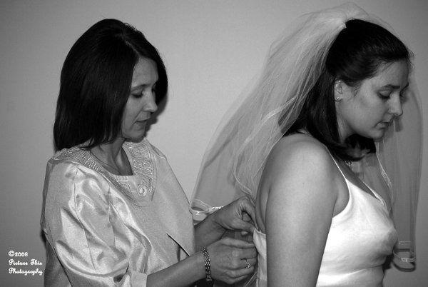 In the Bride's Room