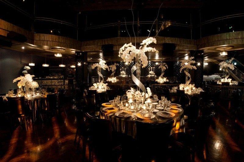 Edison Ballroom Venue New York Ny Weddingwire