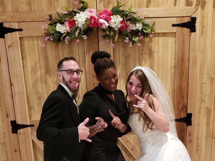 Tmx 20180508 171528 51 1885067 1568755839 Edgewood, MD wedding officiant