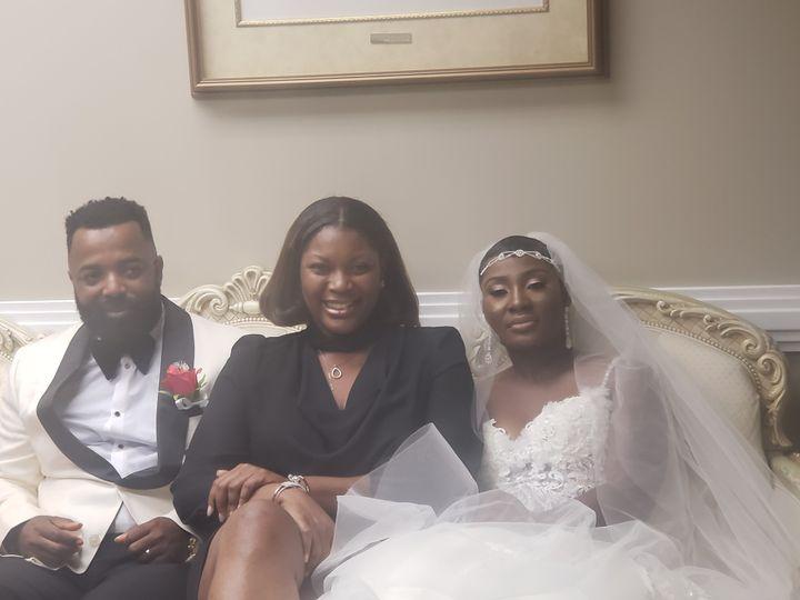 Tmx 20180908 190810 51 1885067 1568756059 Edgewood, MD wedding officiant