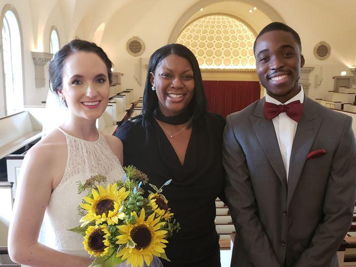 Tmx 20180926 203007 51 1885067 1568754914 Edgewood, MD wedding officiant