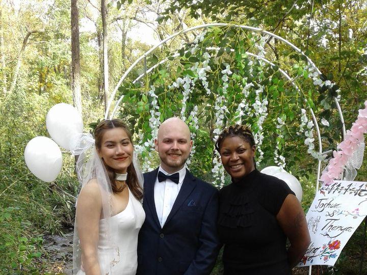 Tmx 20181101 140918 51 1885067 158169356613621 Edgewood, MD wedding officiant