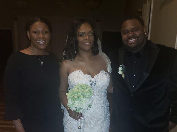 Tmx 20190220 132523 1 51 1885067 158169370488425 Edgewood, MD wedding officiant