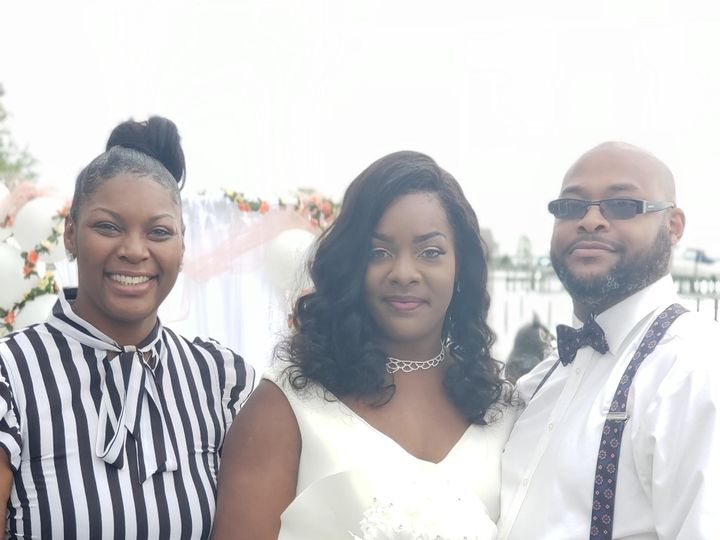 Tmx 20190428 120116 1 51 1885067 1568754957 Edgewood, MD wedding officiant