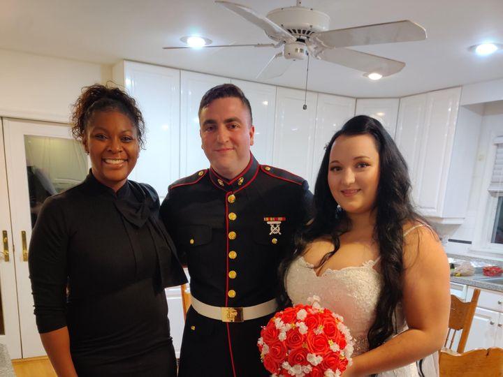 Tmx Img 20191012 184855 51 1885067 158169559740658 Edgewood, MD wedding officiant