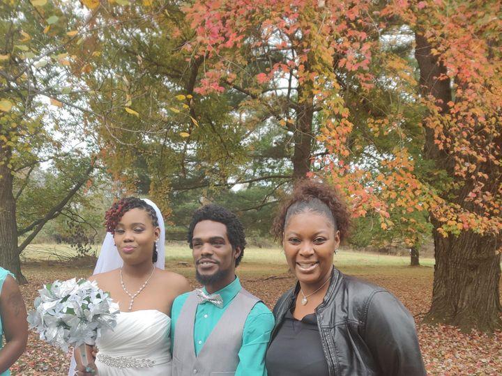 Tmx Img 20191026 123911 51 1885067 158169560185043 Edgewood, MD wedding officiant