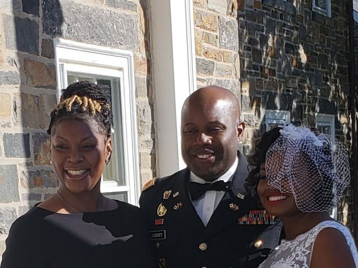 Tmx Jason And Monee 51 1885067 1568755146 Edgewood, MD wedding officiant