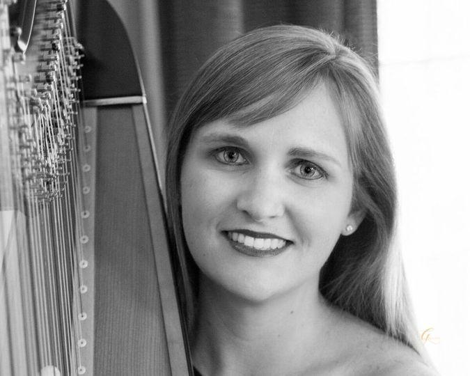 Emily Fife, Harpist - Ceremony Music - Leitchfield, KY - WeddingWire