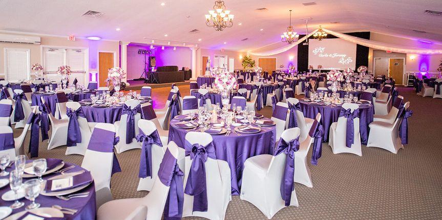 Palomino Ballroom