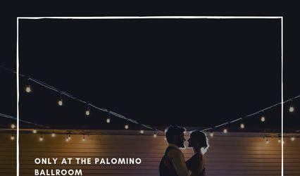 The Palomino Ballroom 2