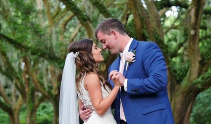 Palmetto Wedding Films